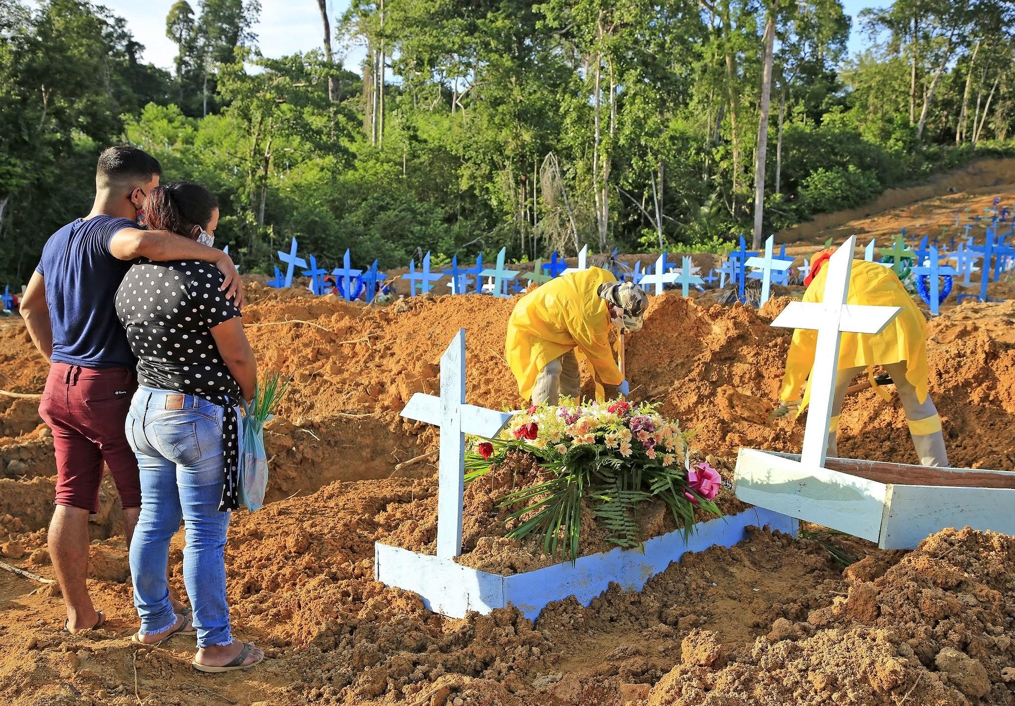 (Elton Viana/Pref. de Manaus/Reprodução)