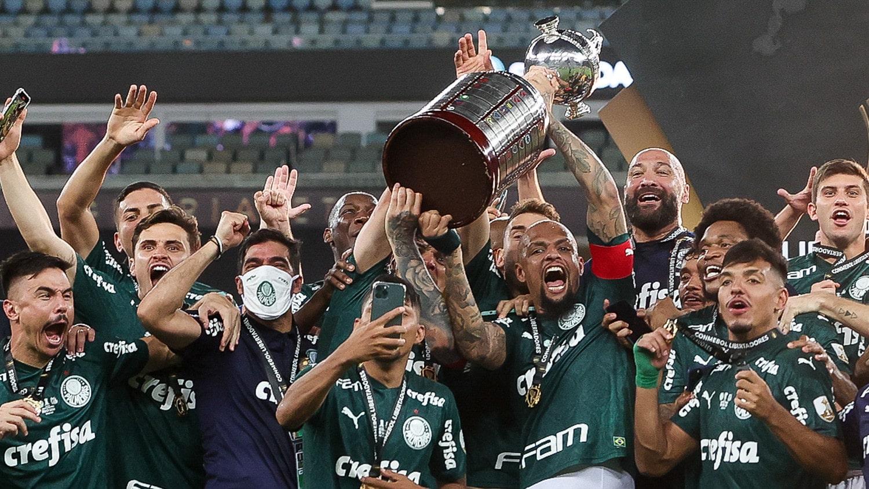 (Cesar Greco/Palmeiras/via Fotos Públicas)