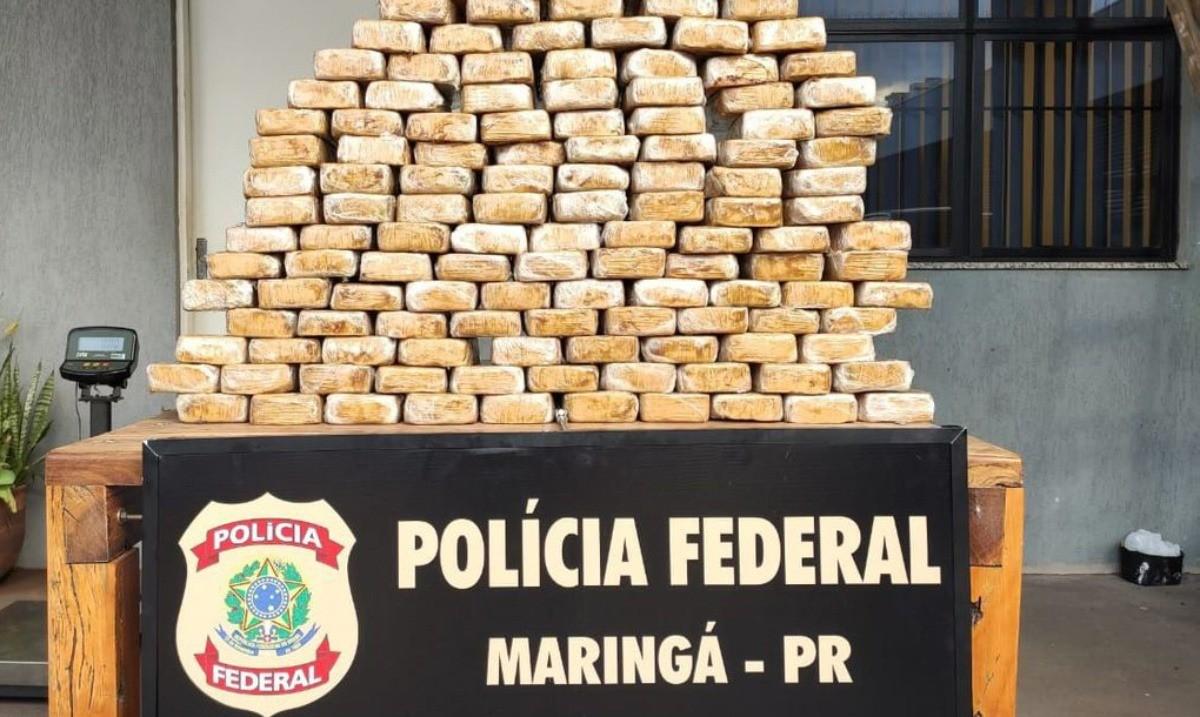 (Polícia Federal/Reprodução)