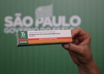 (Gov. do Estado de SP)