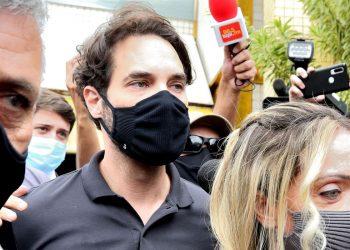 Dr. Jairinho, suspeito de matar Henry (Tânia Rêgo/Agência Brasil)