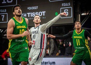 (FIBA/via Agência Brasil)