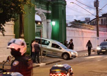 Corpo chega a Santos  (Rede Social/Reprodução)