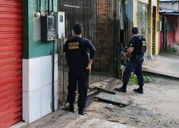 (Polícia Federal/via Agência Brasil)