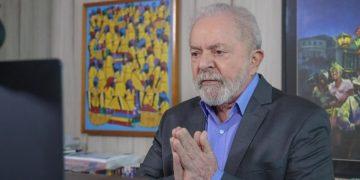 Luiz Inácio Lula da Silva, ex-Presidente da República (Ricardo Stuckert/Instituto Lula)