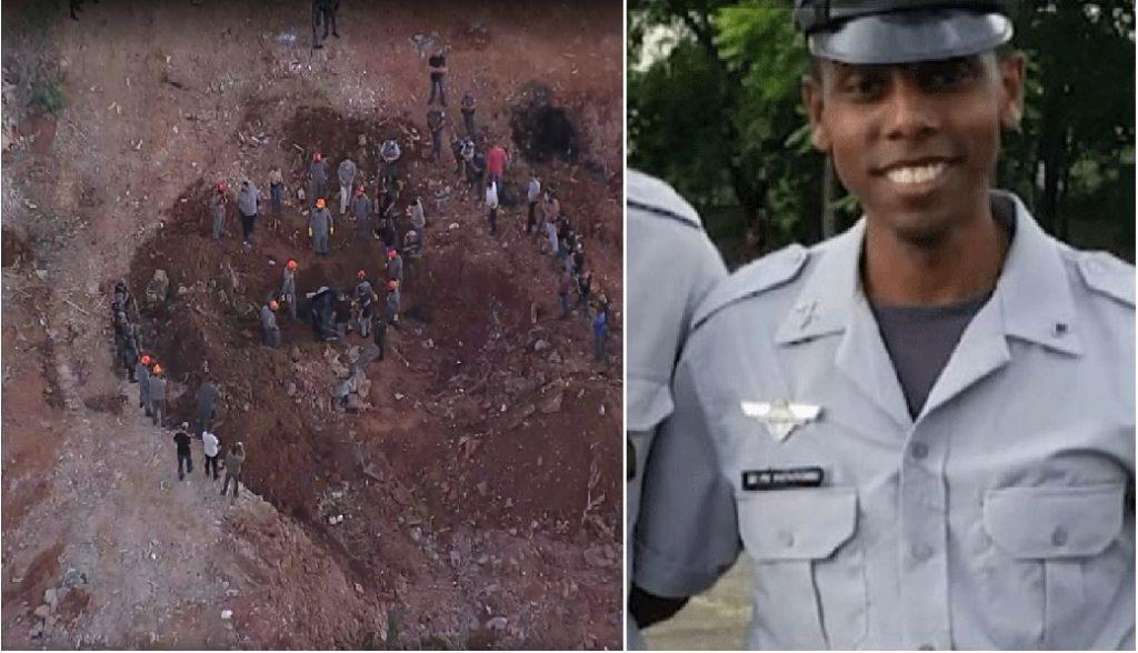 Corpo de PM desaparecido é encontrado em terreno dentro de comunidade na Zona Sul de SP