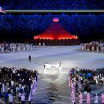 Reprodução / Twitter Oficial @olympics