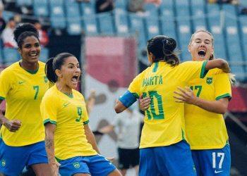 (Sam Robles/CBF/via Agência Brasil)
