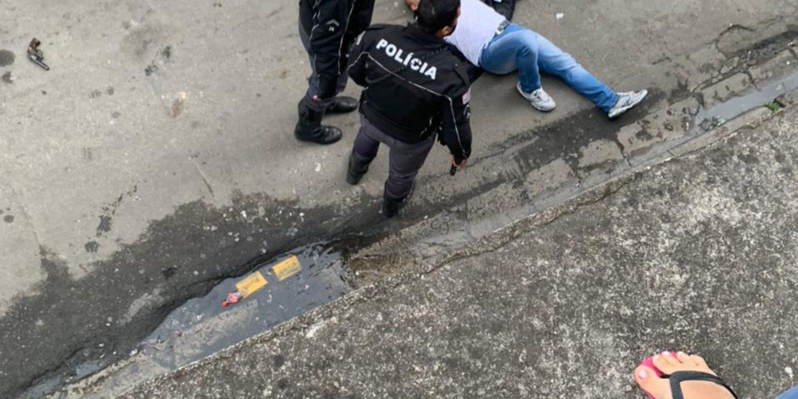 Homem mata esposa que era mantida refém e atira em 3 policiais na Zona Norte de SP
