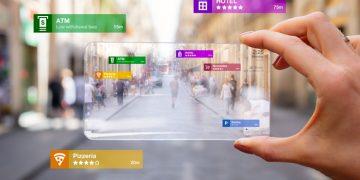 Como a Realidade Aumentada e a vigilância por vídeo podem trabalhar juntas