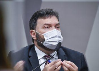 (Leopoldo Silva/Agência Senado)