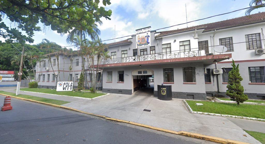 Corregedoria faz apreensão de drogas dentro de batalhão da Polícia Militar no litoral de SP