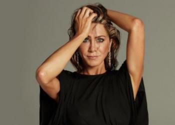Jennifer Aniston (Rede Social/Reprodução)