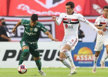 (Cesar Greco/Palmeiras/via Agência Brasil)