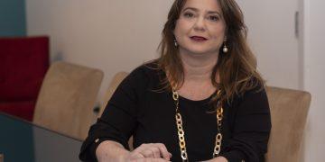 Jacqueline Valles é jurista e mestre em Direito Penal pela PUC-SP (Divulgação)