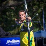Reprodução / Twitter Oficial World Archery