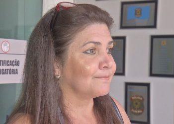 Celia Castedo Monasterio será extraditada por ordem do STF (Reprodução)