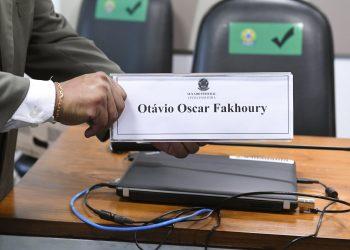 (Edilson Rodrigues/Agência Senado)