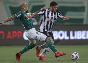(Pedro Souza/Atlético MG/via Agência Brasil)