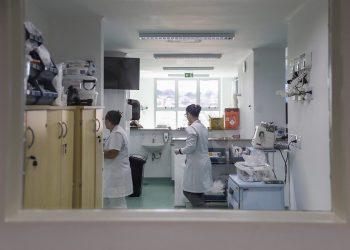Hospital em Serrana (Arquivo/Gov. do Estado de SP)