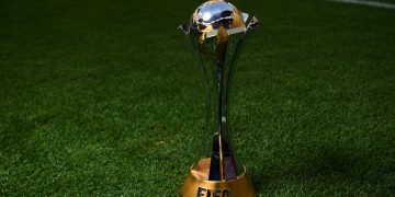 Reprodução / Twitter oficial Fifa.com
