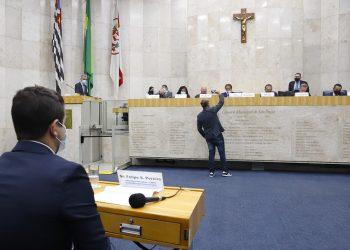 (João Raposo/Rede Câmara)